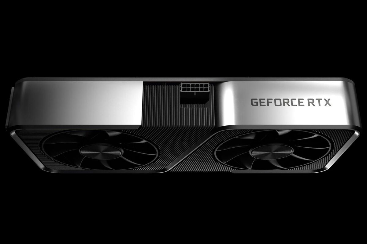 Nvidia's $500 GeForce RTX 3070 will get an October 15 originate date thumbnail