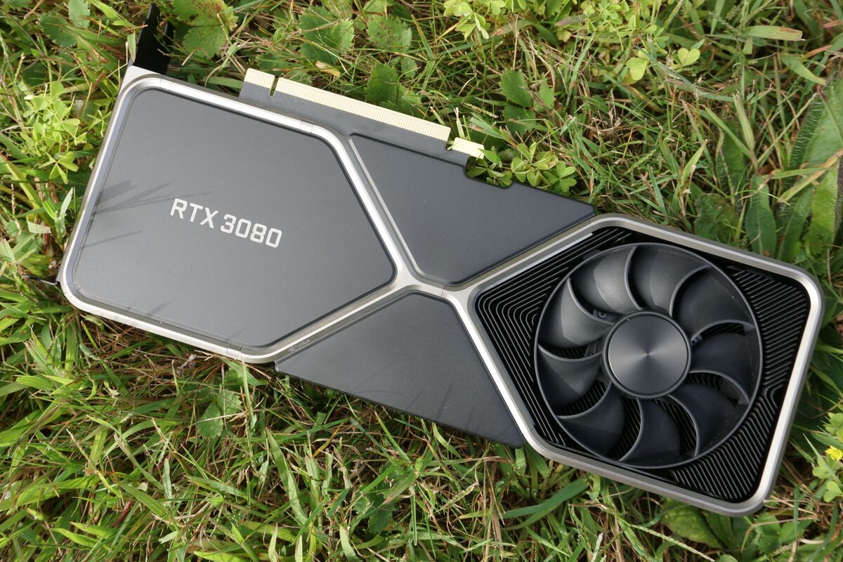 geforce rtx 3080 3