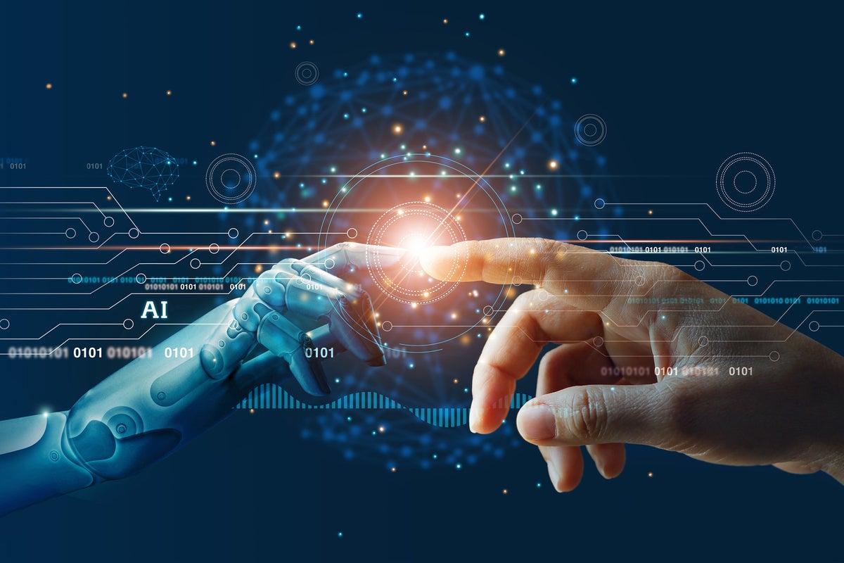 3 ways AI improves CRM