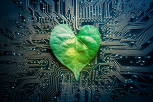 Greenhouse gas emissions: The next big issue for CIOs