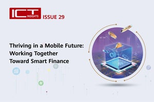 Thriving in a Mobile Future: Working Together Toward Smart Finance