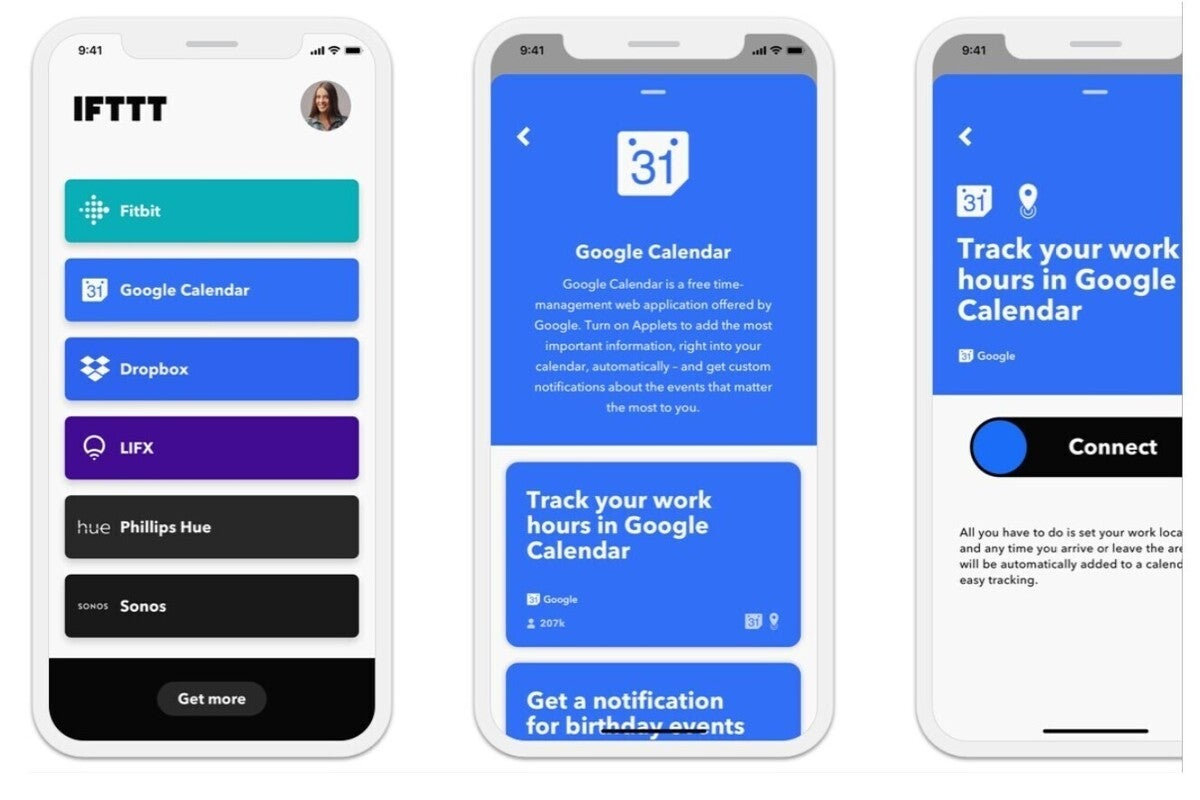 IFTTT unveils paid Pro plan, puts limits on free users thumbnail