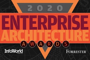 The 2020 Enterprise Architecture Awards