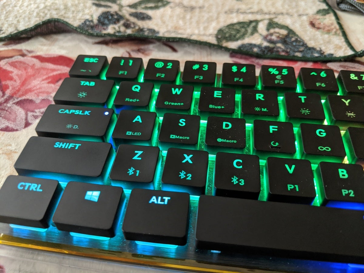 How Cooler Master Saved Its Sk621 Keyboard By Doing The Right Thing Pcworld