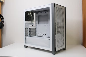 Corsair 4000D Airflow beauty shot