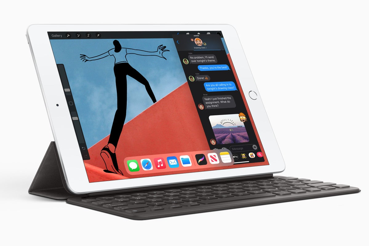 ipad 8th generation keyboard