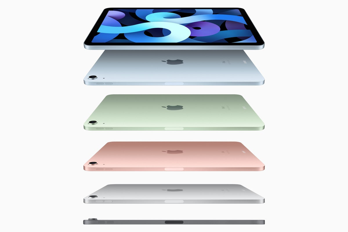iPad Air (2020): Seven issues you might maybe presumably also neutral hang gotten to know about Apple's redesigned tablet thumbnail