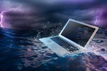 Disaster recovery lessons from an island struck by a hurricane