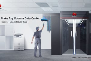 New Value Together: Make Any Room a Data Centre