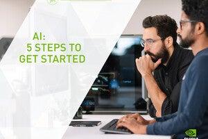 nv ai 5 steps to get started ebook v06