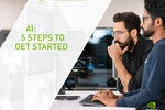 nv ai 5 steps to get started ebook v06