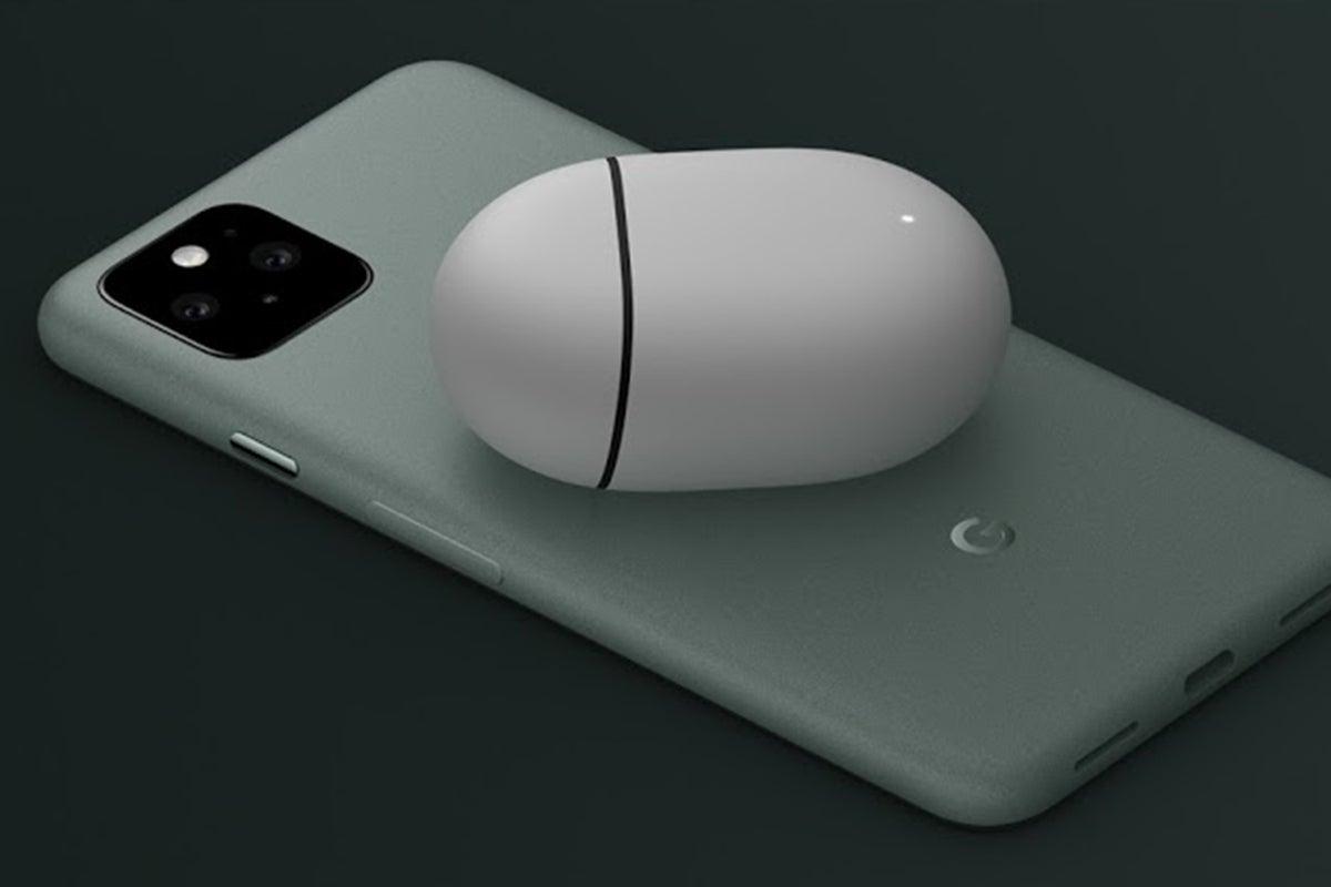 pixel 5 rev wireless