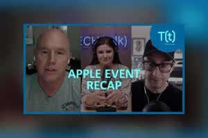 Apple's Time Flies event recap; iPad Air vs iPad Pro