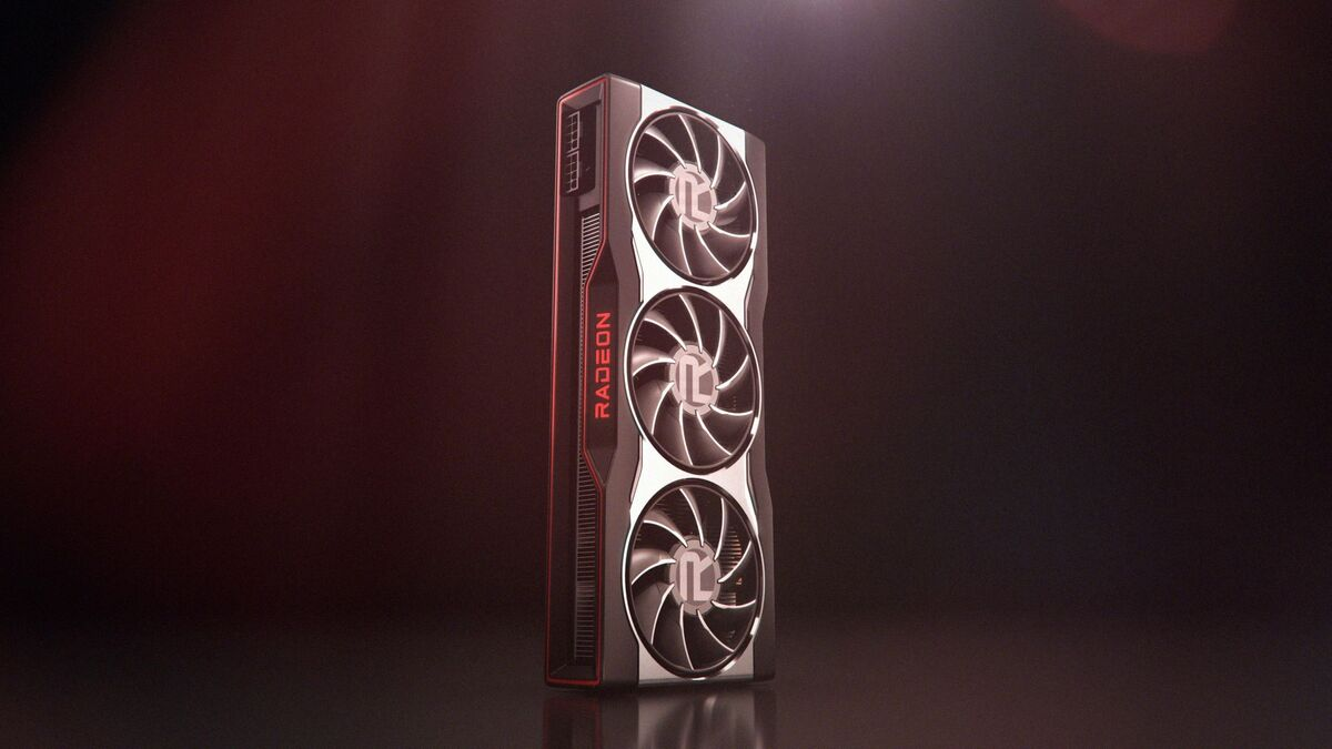 radeon rx 6000 cooler