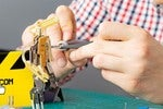 This nanobot construction kit is 40% off MSRP today