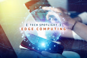 Edge computing: The next generation of innovation
