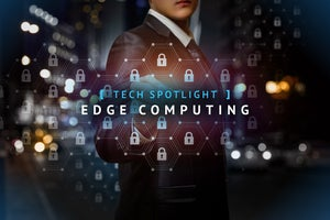Securing the edge: 5 best practices