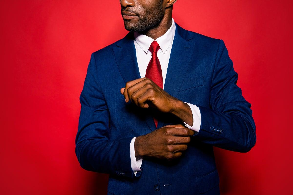 ITSMF: Growing Black IT careers through leadership programs