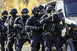 What is swatting? Unleashing armed police against your enemies