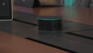 microsoft teams smart speaker