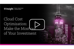 Cloud Cost Optimization: Make the Most of Your Investment