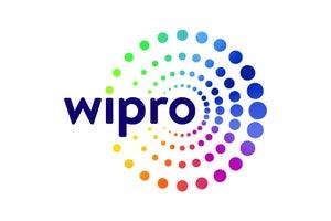 wipro logo digital rgb