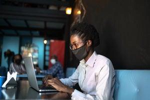 IoT helps make return-to-work safer