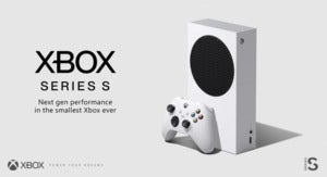 xbox series s image official