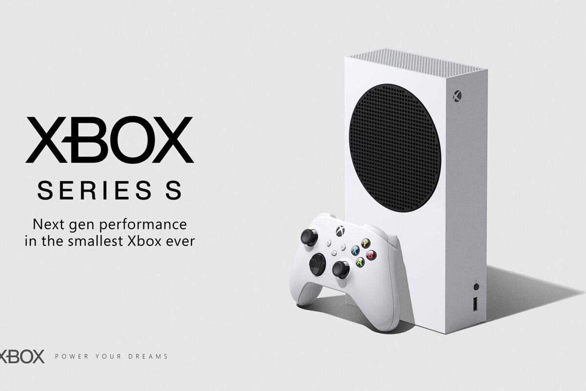 Microsoft confirms $299 Xbox Series S as leaks reveal Series X price, too thumbnail