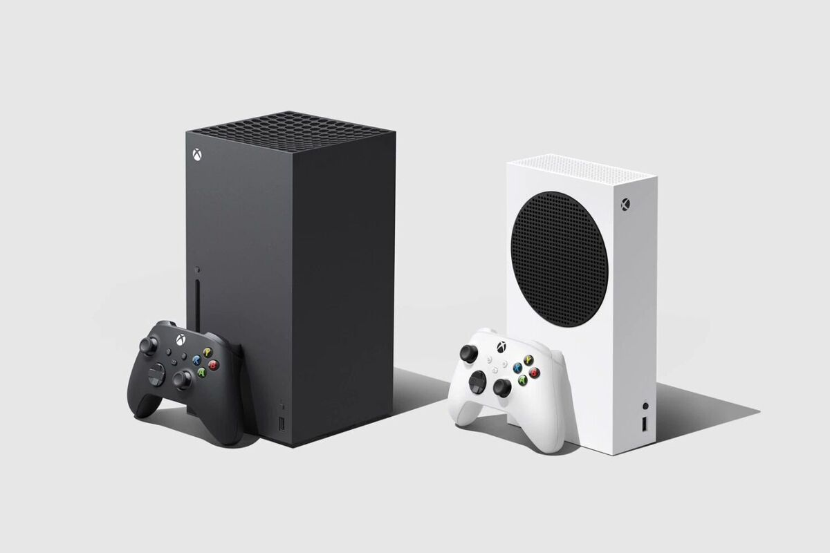 Microsoft's $499 Xbox Series X and $299 Xbox Series S launch November 10 thumbnail