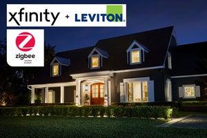 xfinity leviton primary