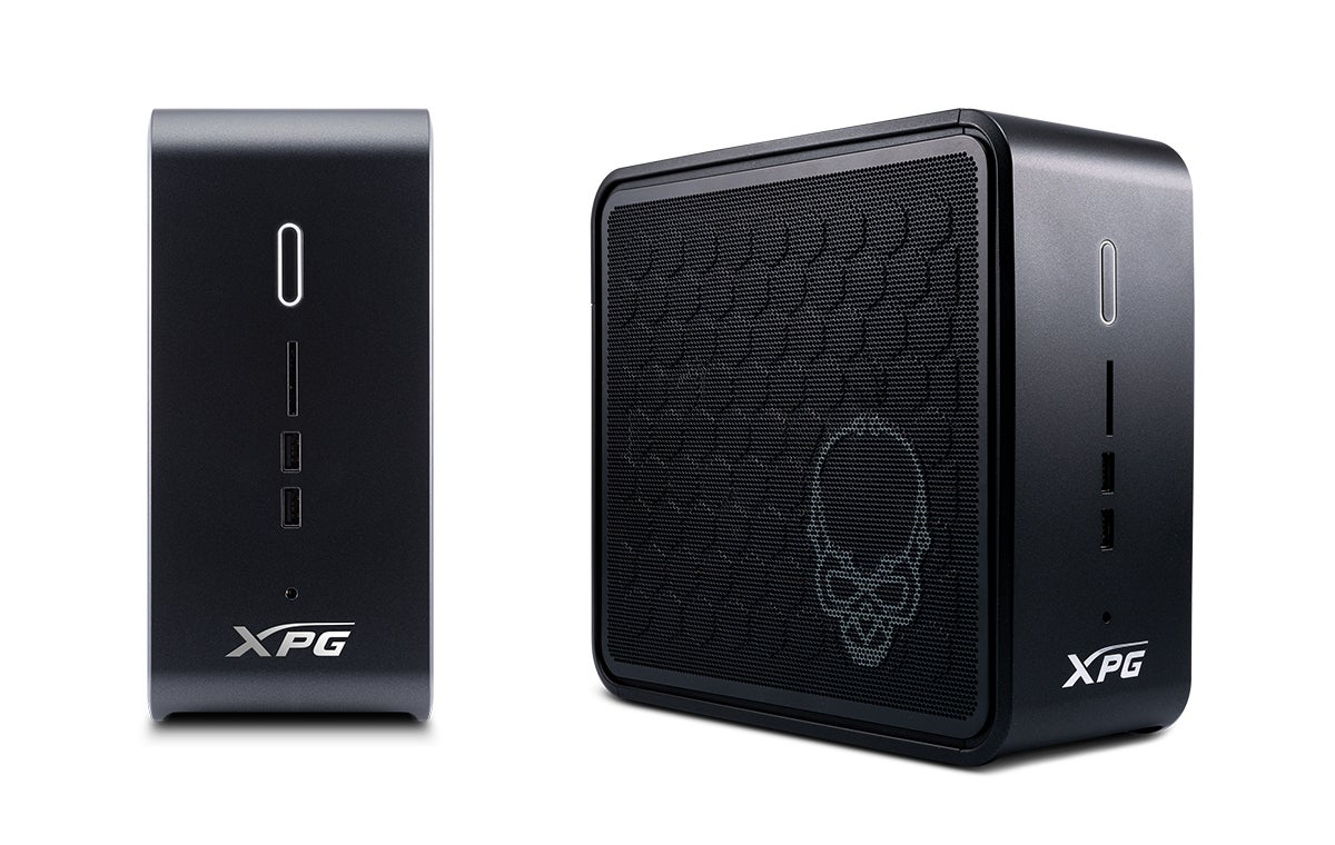 xpg gaia mini pc