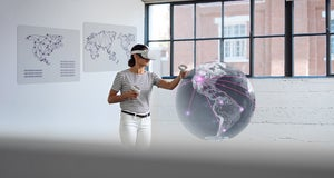 BrandPost: How collaboration can benefit from VR presence