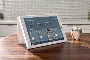 amazon device dashboard