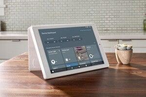 amazon device dashboard