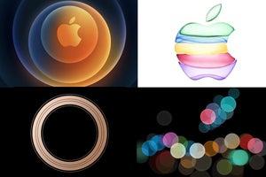 apple invite iphones