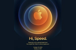 apple oct 2020 event