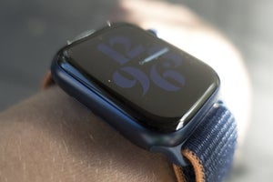 apple watch series 6 display