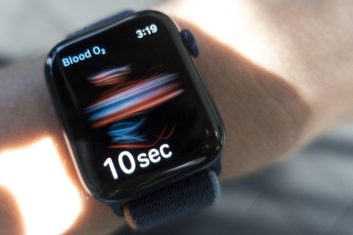 apple watch series 6 sp02