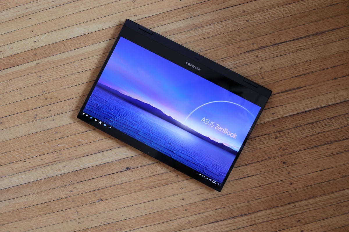 asus zenbook flip tablet