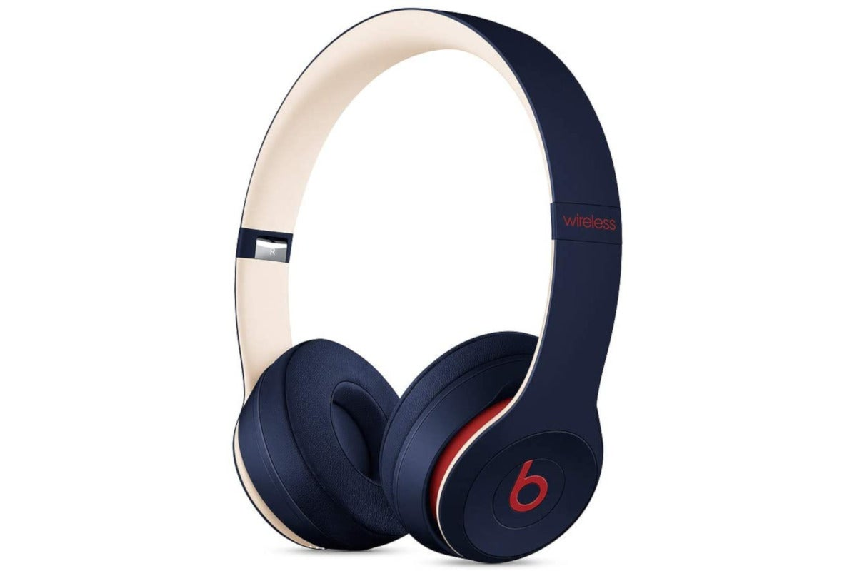 Grab a pair of excellent Beats Solo3 headphones for cheaper than ever