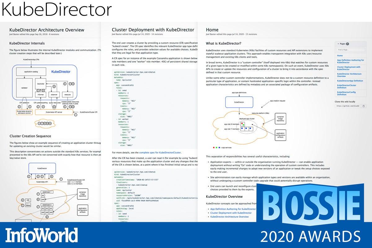 bos 2020 kubedirector rev