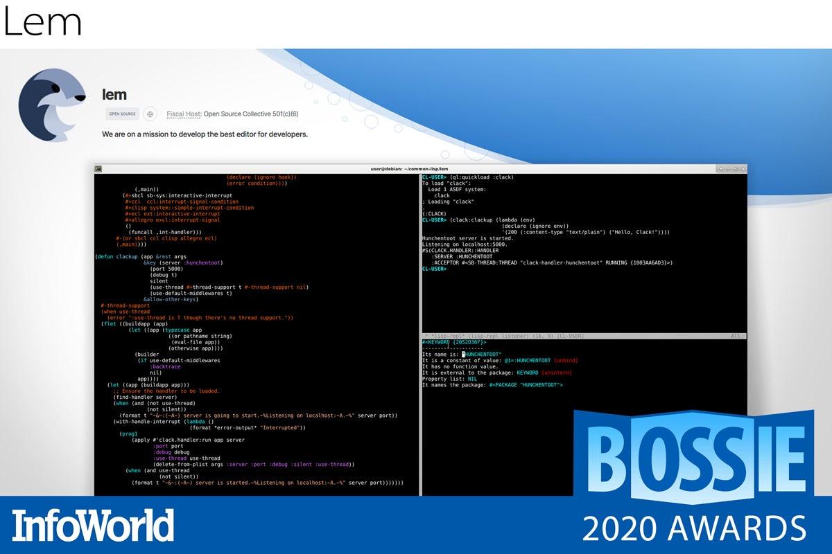 bos 2020 lem rev