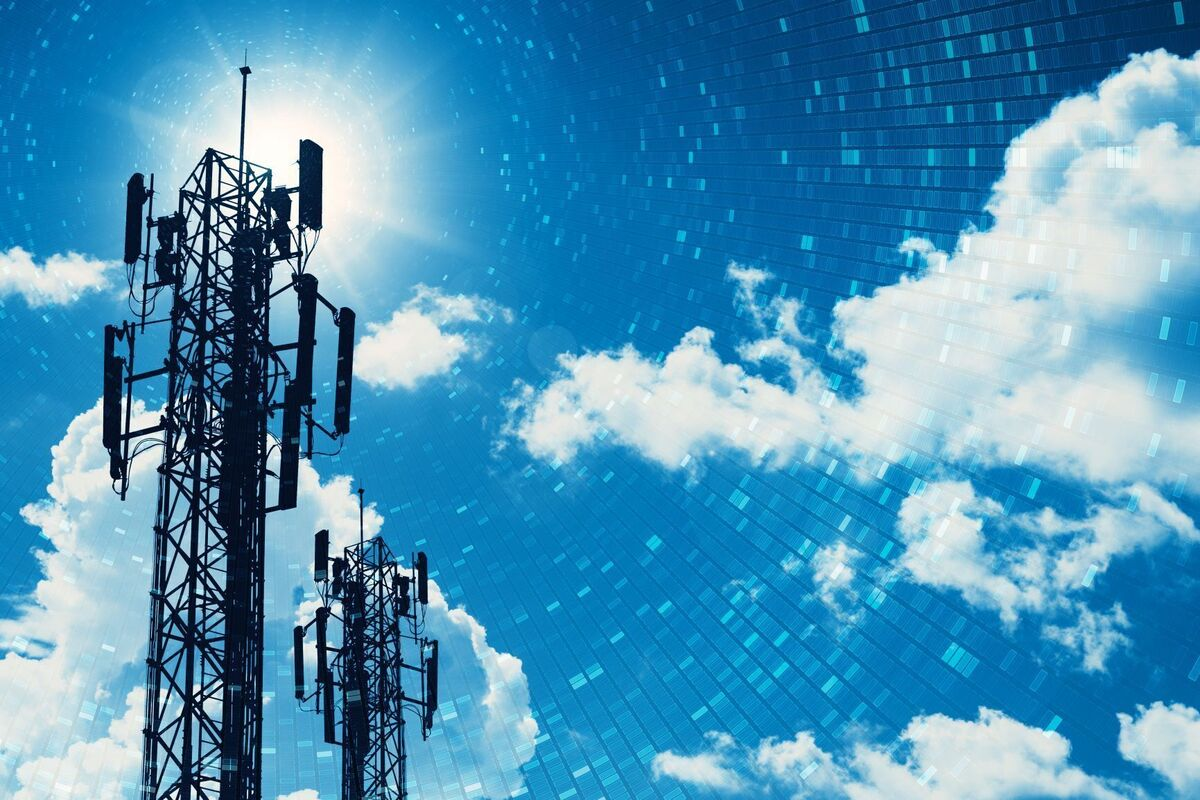 BrandPost: Transforming the Enterprise with 5G Technology