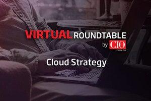 cloud strategy vrt