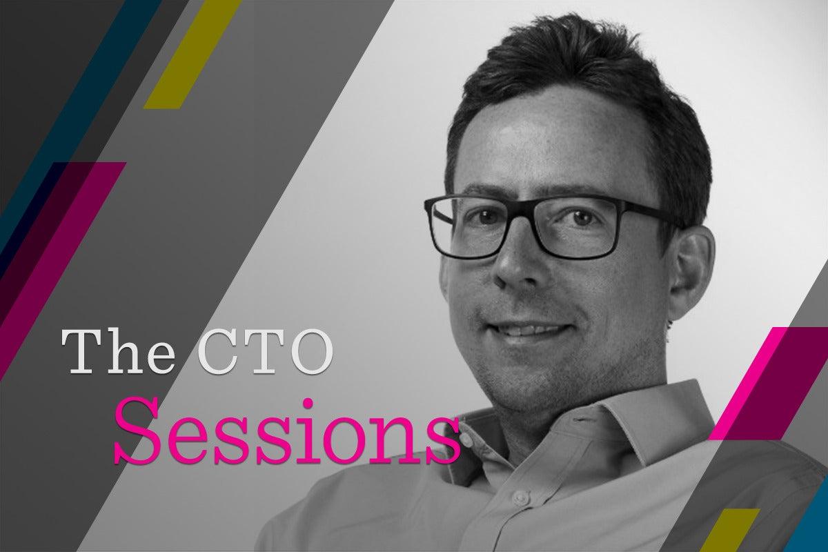CTO Sessions: Mark Sheldon, Sidetrade