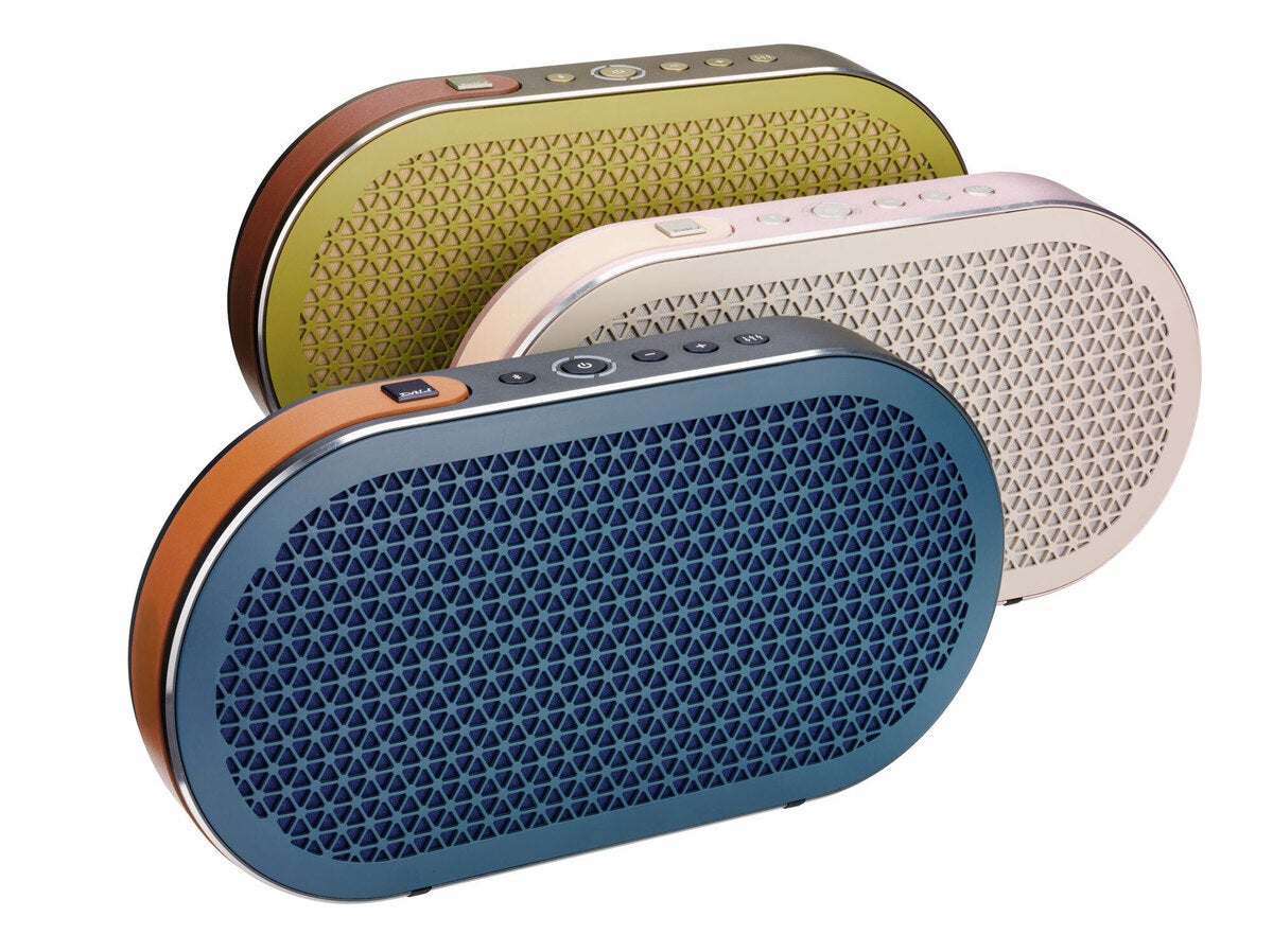 dali katch colors 100863306 large - DALI Katch Bluetooth speaker review: Small sound from a small package