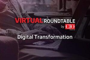 digital transformation vrt