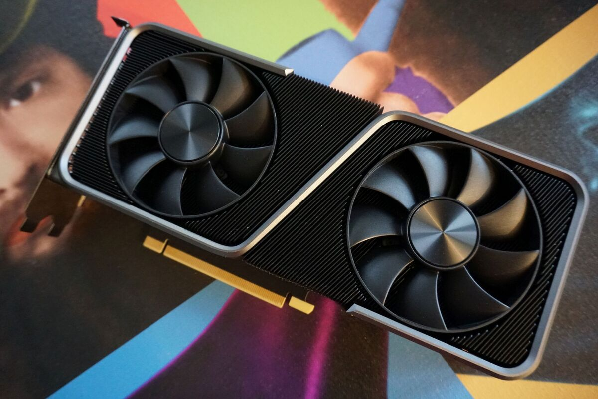Nvidia GeForce RTX 3070 Founders Edition review: Blistering performance gets 0 cheaper