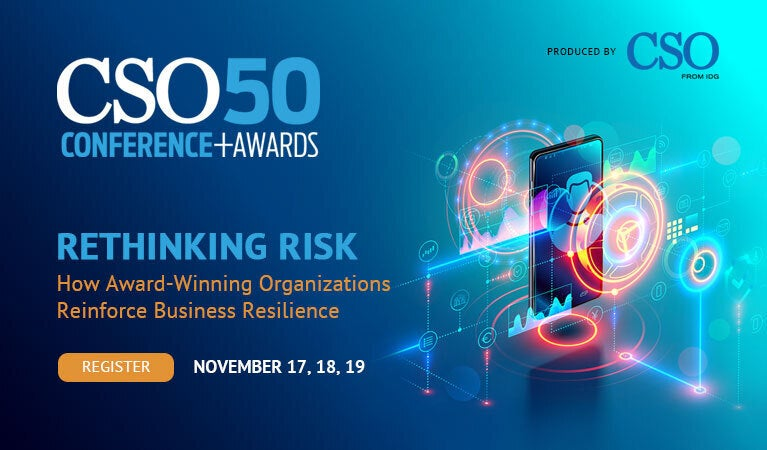 CSO50 Conference and Awards